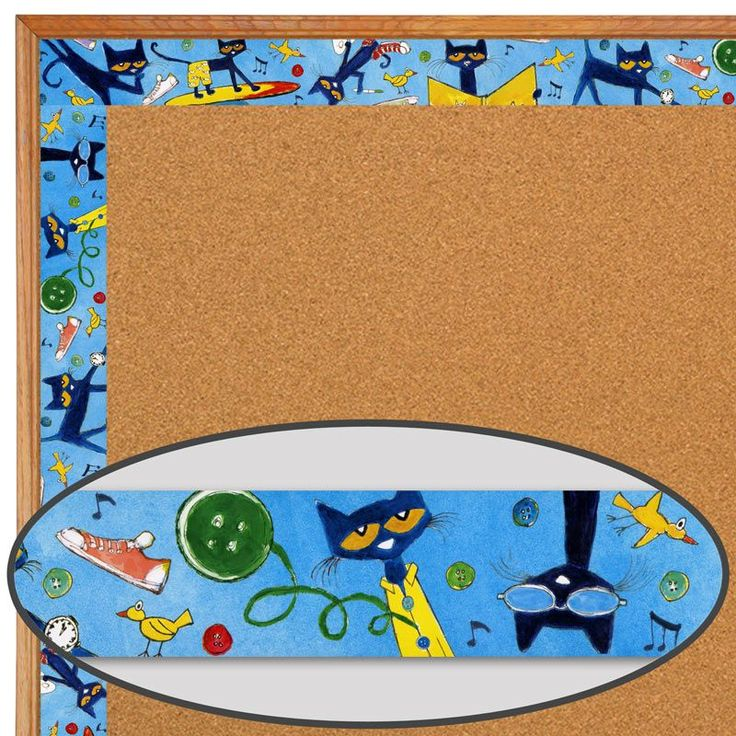 Template  Pete The Cat Head Template 1603704  Free