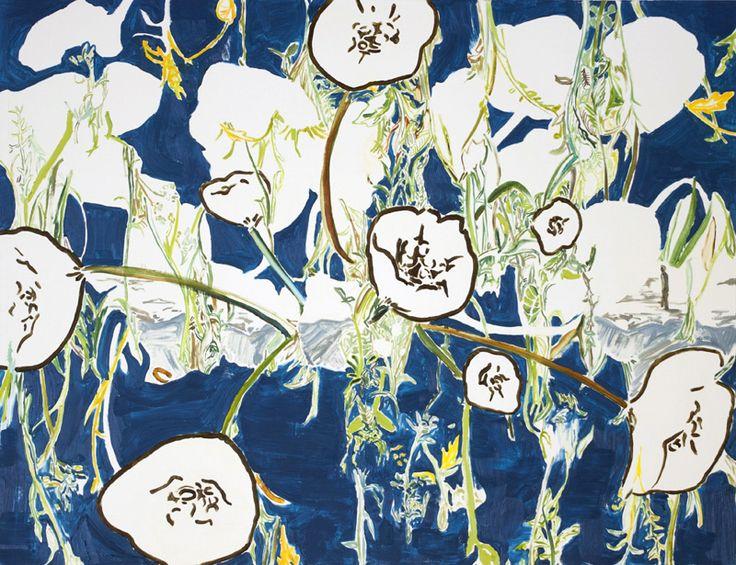 Yuki Ota 「Piece of life (Ⅱ)」 2014 acrylic, oil on canvas 112.0×.145.5cm #painting #art #contemporary