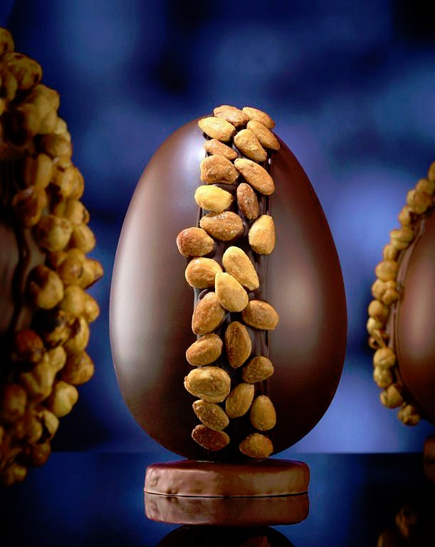 Pâques 2013 - Christian Camprini (gorgeous idea for easter eggs)