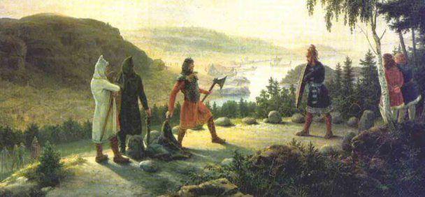 Viking Duels