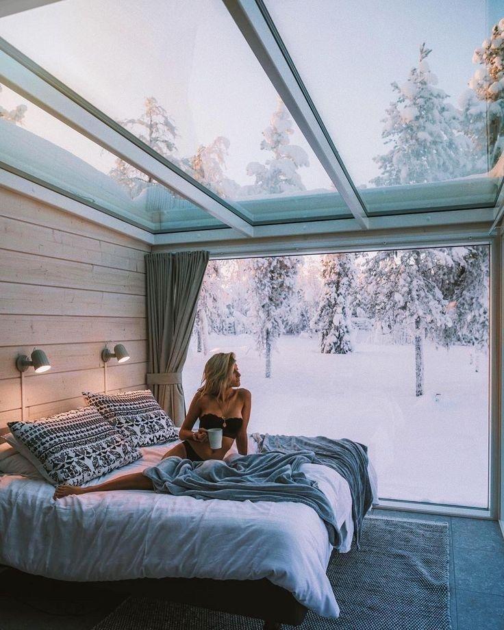 30 Modern Home Decor Ideas: 30 Minimalist And Modern A Frame Houses Design Ideas 3 In