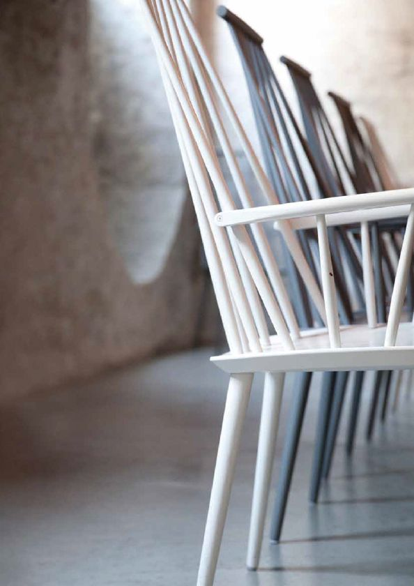 J100 Chair by Hay Denmark