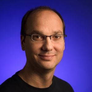 Andy Rubin  the founder of Android  leaves Google - The Google robotics division will now be led by James Kuffner.