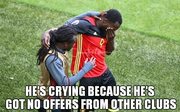 https://global.johnnybet.com/rio-olympics#picture?id=6666 #funny #memes #footballplayer #crying #nooffers