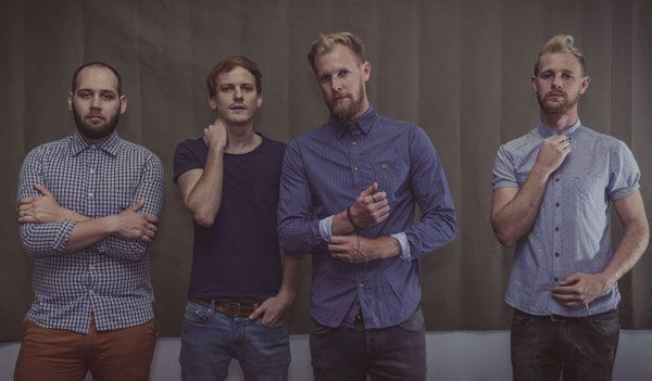 Interview: Gangs Of Ballet talk summer tours and music with a message