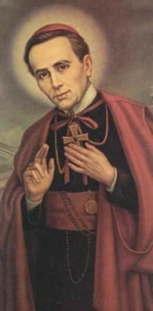 """My God, how great you are, how wonderful in all your works! Teach me your will that I may begin and end all my actions for your greater glory."" St. John Neumann"