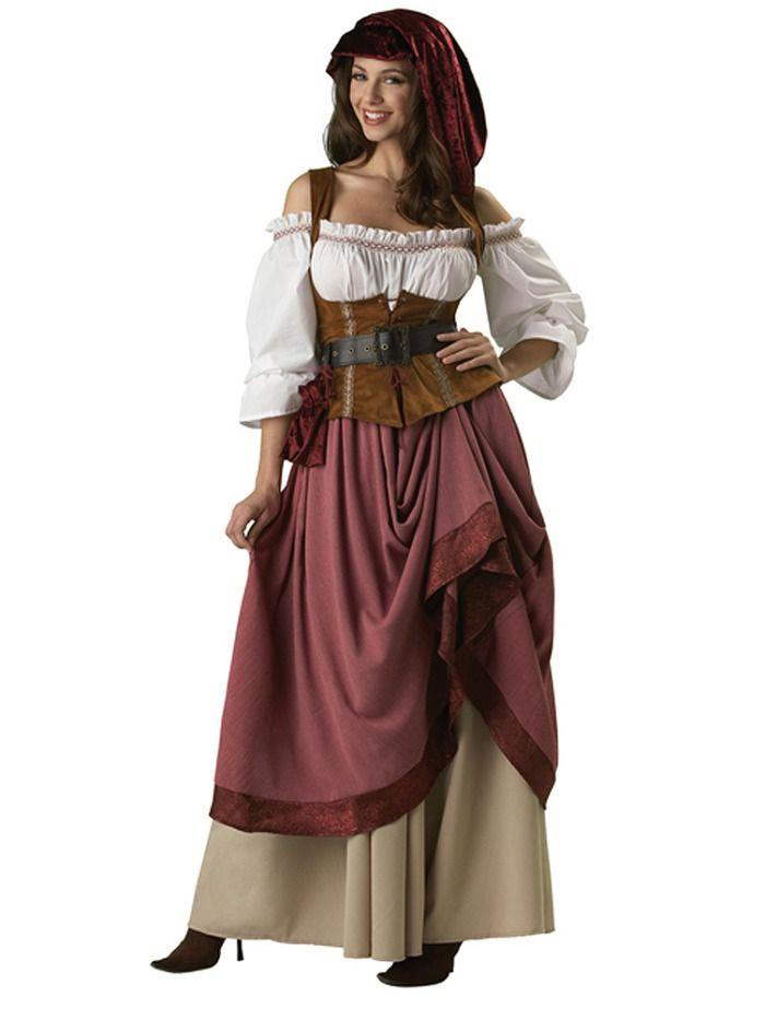 womens Renaissance Costumes | Sexy Womens Renaissance ...