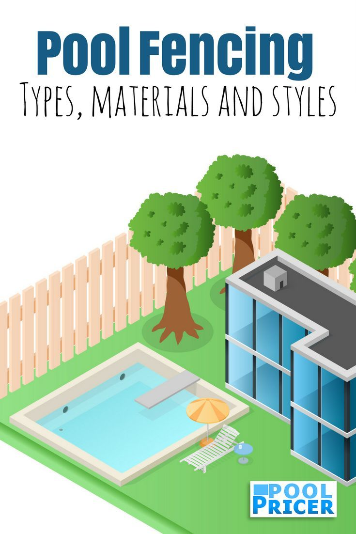 163 Best Pool Fencing Ideas Images On Pinterest