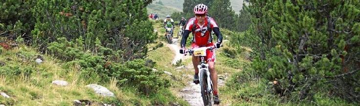 NP Bike Marathon - Engadin St. Moritz, Grisons, Switzerland
