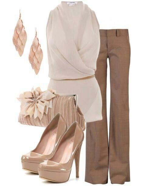 Id actually wear this to a spring afternoon wedding. I guess im boring! But i dont do spring dresses!