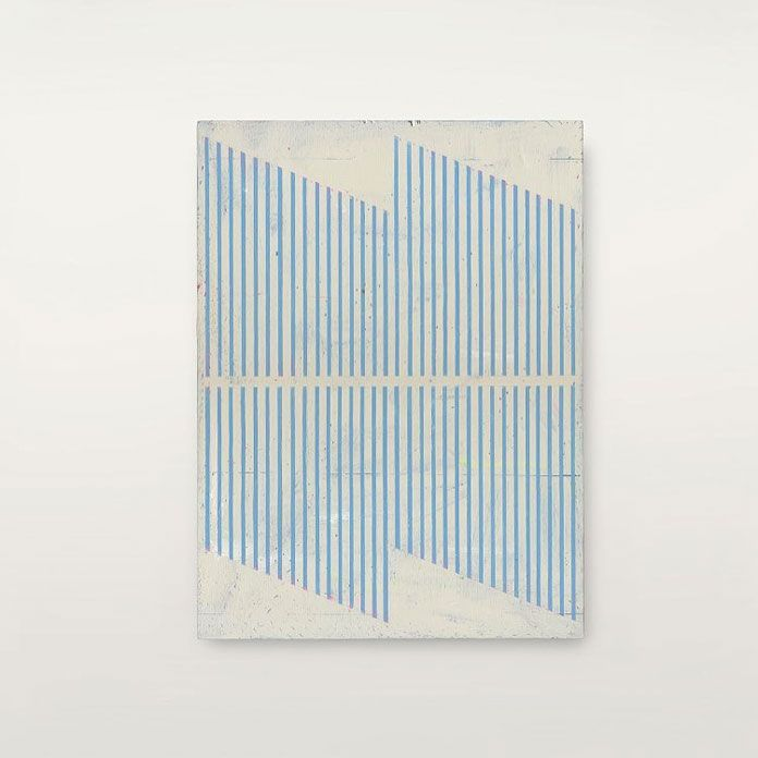Abstract graphic art by Alain Biltereyst.
