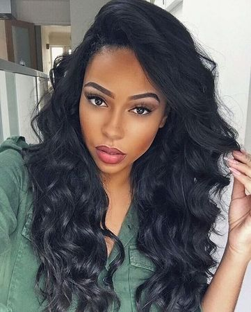 25 best ideas about wigs for black women on pinterest