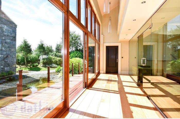 This house for sale in Galway has the greatest feature of all time | Her.ie