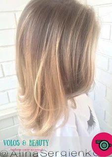 ❤ Новые блондинки: как красить волосы в 2017-м ❤