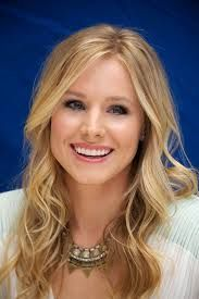 * Nyy'zai Kristen Bell TV Actress (Veronica Mars, Heroes). Film Actress (Forgetting Sarah Marshall, Couples' Retreat)