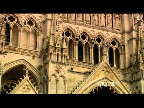 ▶ Nova: Building The Great Cathedrals 1080P - YouTube
