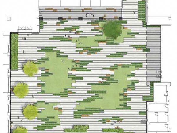 Andrea Cochran – cardiovascular centre #landscapearchitecture