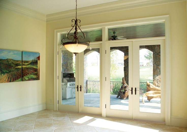 Another idea for master 39 s french doors mom 39 s remodel for 5 star windows and doors