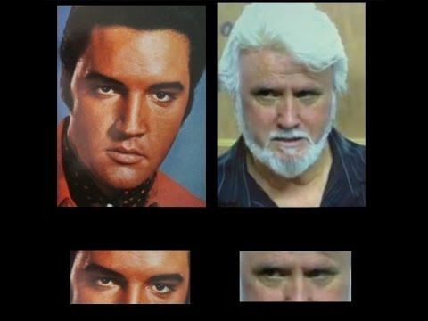 Elvis Presley, you imagine how much it is him ???? Posted By Skutnik Michel