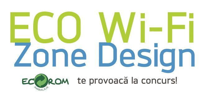 Eco-Rom Ambalaje lanseaza concursul Eco Wi-fi Zone Design - See more at: http://femina.ro/eco-rom-ambalaje-lanseaza-concursul-eco-wi-fi-zone-design-91296.html#sthash.z3ycE8JT.dpuf