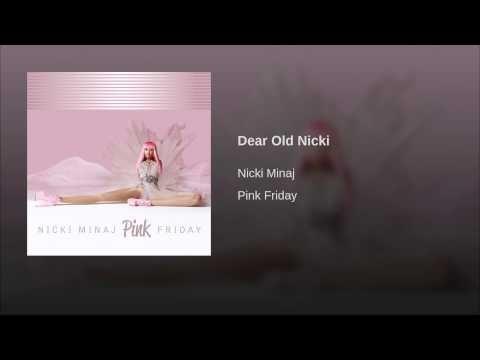 Nicki Minaj-Dear Old Nicki  ★ https://en.wikipedia.org/wiki/Nicki_Minaj ★ http://mypinkfriday.com/  ★
