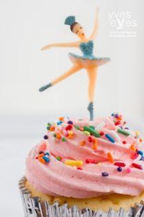 Cupcake Corner ballerina cupcakes www.cupcakecorner.com