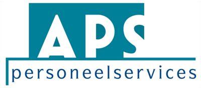APS Personeelservices logo
