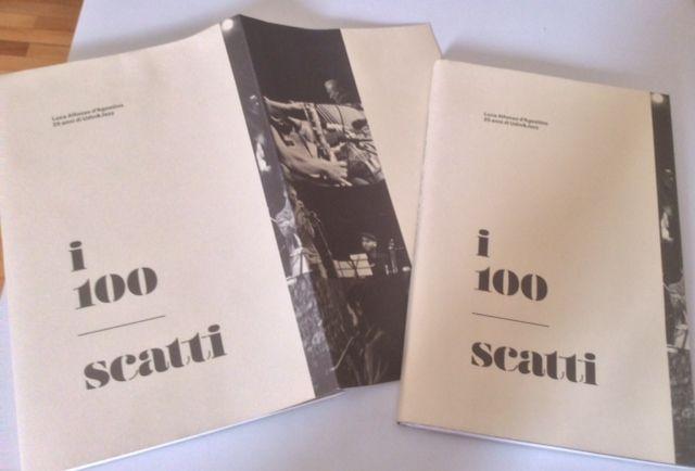 """La storia di """"Udin&Jazz"""" nei 100 scatti di Luca d'Agostino - A Proposito di Jazz - Di e con Gerlando Gatto"""