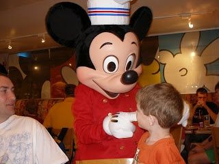 The 10 Commandments of Walt Disney World planning - Great tips to help make your trip successful
