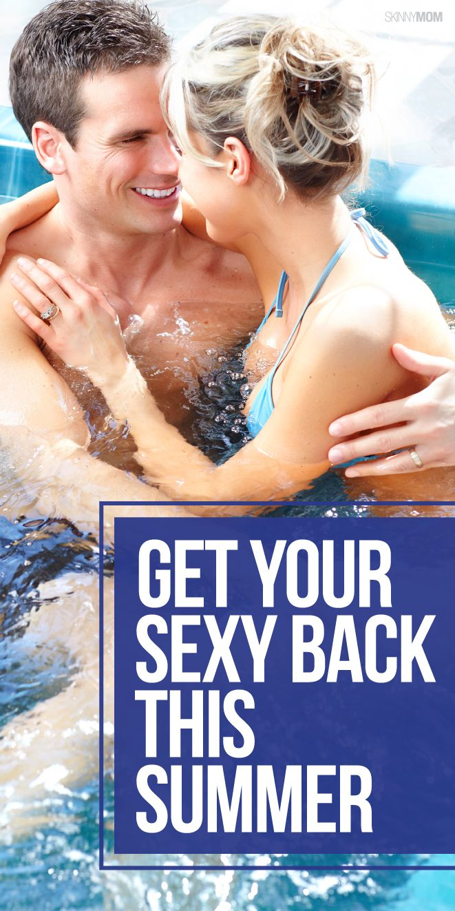 Feel sexy again with these tips!