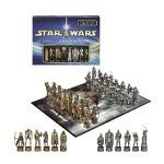 Star Wars Episode II Attack of the Clones Chess Set *** You can get more details by clicking on the image.