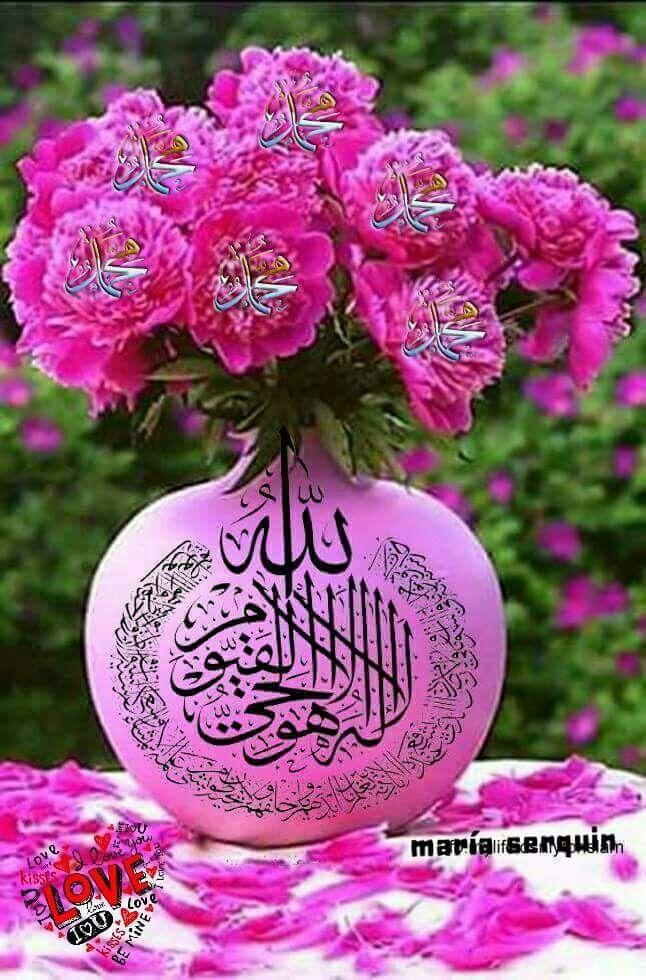 Прикольные, розы красивые картинки с надписью аллах