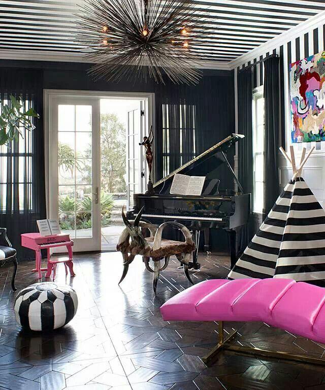 Kourtney Kardashian Home Decor For The Home Pinterest