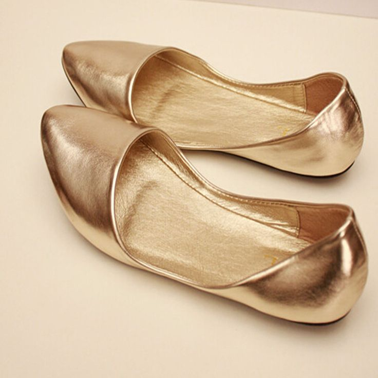 $18.99 (Buy here: https://alitems.com/g/1e8d114494ebda23ff8b16525dc3e8/?i=5&ulp=https%3A%2F%2Fwww.aliexpress.com%2Fitem%2FFree-shipping-2015-Women-Shoes-Soft-Bottom-Folding-Flats-Zapatos-Mujer-Foldable-Snakeskin-Shoes-Women-s%2F32369327080.html ) 2016 Women Shoes Soft Folding Women Shoes for Women Flats Zapatos Mujer Foldable Snakeskin Shoes Women's Shoes Plus Size 35-40 for just $18.99