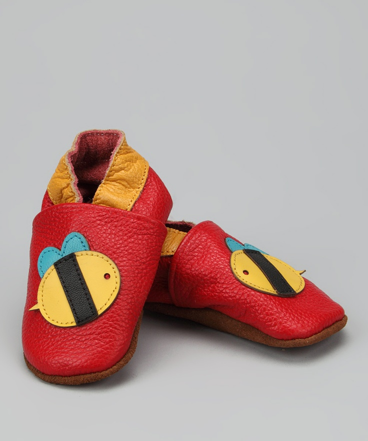 Augusta Baby Skull Shoes