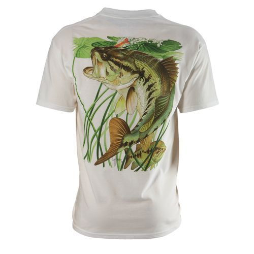 55 best images about fish silhouettes on pinterest metal for Guy harvey fishing shirts