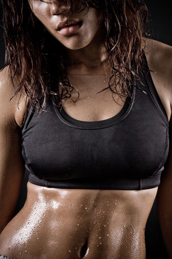 Why Some People Sweat More Than Others | POPSUGAR Fitness