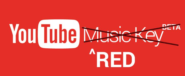17 Critical Facts About YouTube Red and YouTube Music | Amidayrus