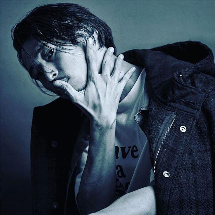 """#yosukekubozuka """"FASHION POST"""""""