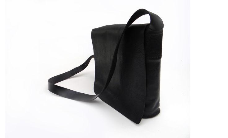 DE BRUIR Men's Shoulder Bag