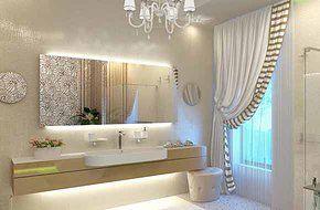 Ванная комната 15 m2  Дизайн проект интерьера ванной комнаты в загородном доме. Архитектор Рихтер Ирина  http://www.insidestudio.ru/#!bathroom-15/cbar