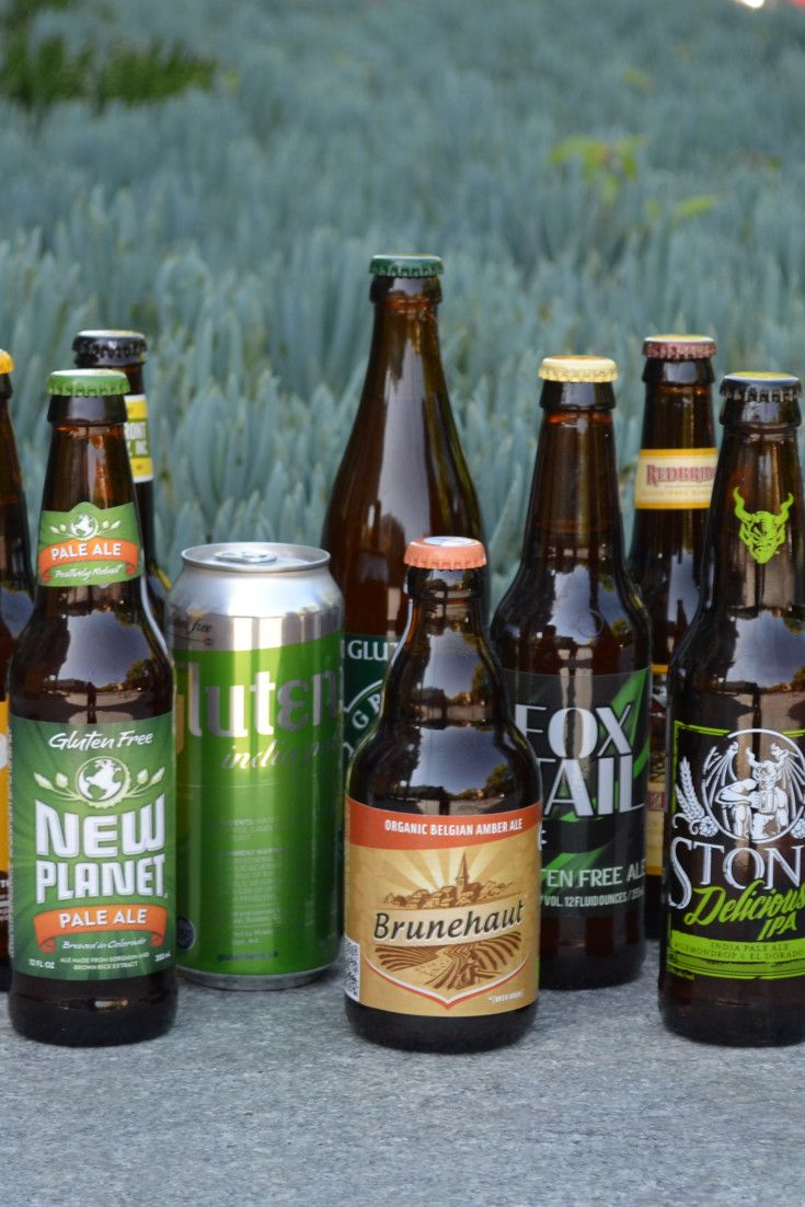 Taste Test: The Best (And Absolute Worst) Gluten-Free Beers