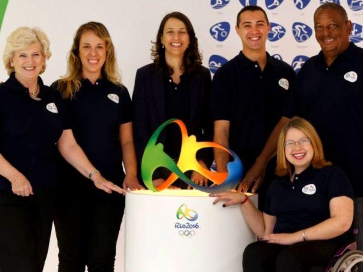 O prazo para inscrição foi prorrogado e os interessados devem acessar o site do Rio 2016