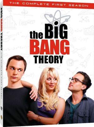 Big Bang Theory DvD sets, sold individually. Seasons 2-7 (have season 1)