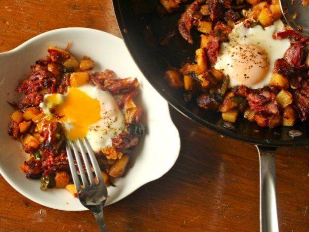 Serious Eats' Corned Beef Hash | Serious Eats : Recipes