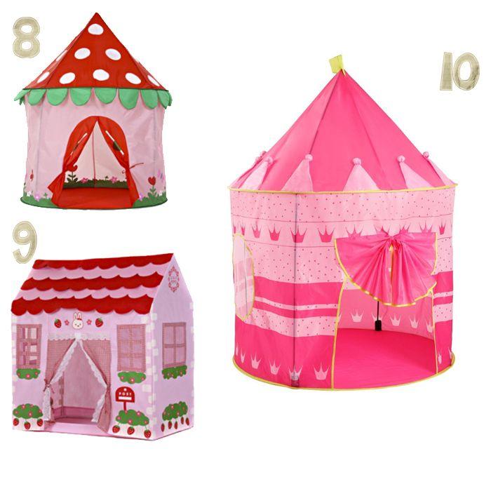 M s de 1000 ideas sobre casitas de ni os en pinterest - Casitas de tela para ninos imaginarium ...
