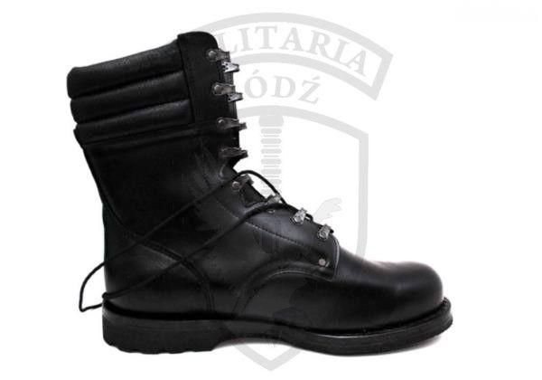 Buty wojskowe klasyczne desanty-skoczki Militaria Łódź.pl