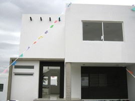 Casas -  Querétaro El Refugio
