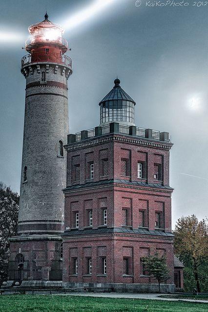 Kap Arkona, Rügen, Germany