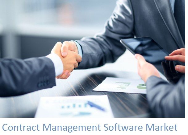 Global Report On Contract Management Software Market 2026 Top Key
